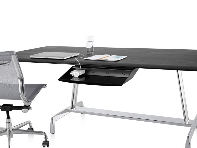 leon ransmeier action office 1 desk